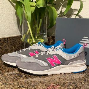 New Balance 997H mens sneakers